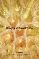 Whispers on Desert Winds