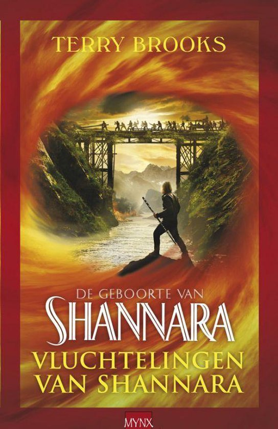Shannara - Vluchtelingen van Shannara - Onbekend |