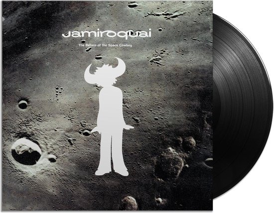 Return Of The Space Cowboy (LP)