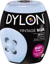 DYLON Wasmachine Textielverf Pods - Vintage Blue - 350g