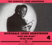 Complete Louis Arm Armstrong 1926