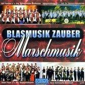Blasmusik Zauber Marsch Musik W/Neue Boemissche Blasmusk/Veselka/R. Paye