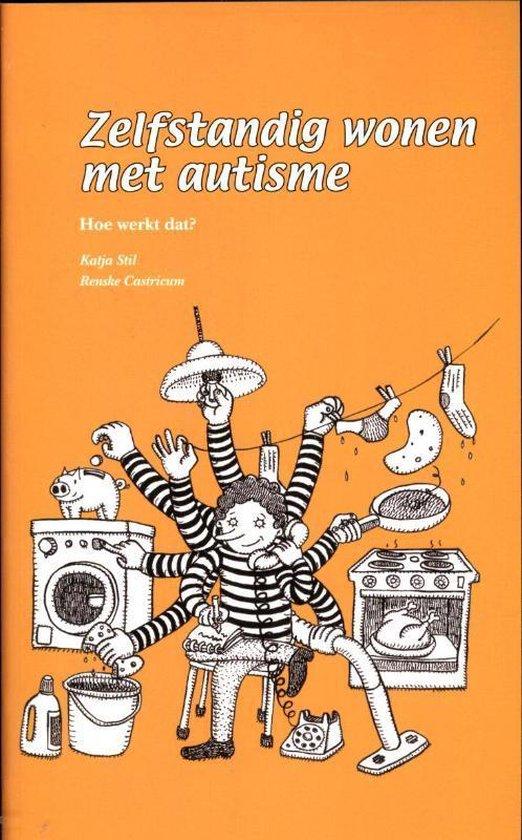 Zelfstandig wonen met autisme - Katja Stil |