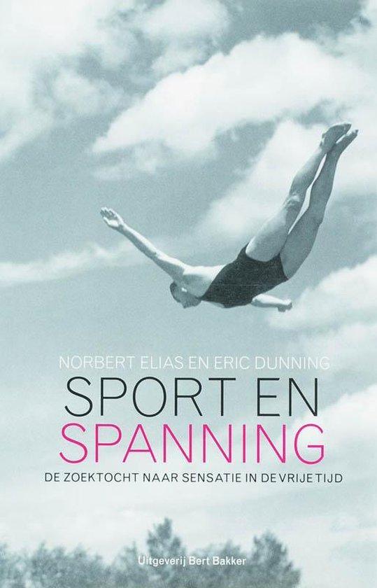 Sport En Spanning - Norbert Elias |