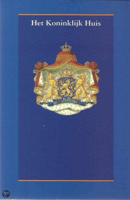 Koninklijk huis - Auteur Onbekend pdf epub