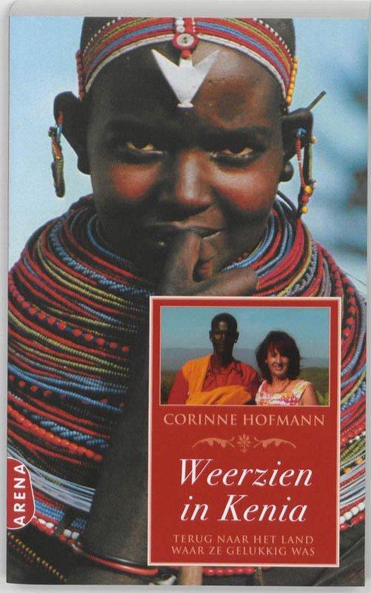 Weerzien in Kenia / druk Heruitgave - Corinne Hofmann  