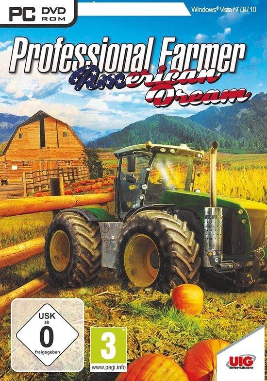 Professional Farmer 2017 American Dream – Windows