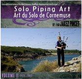 Solo Piping Art Vol. 2