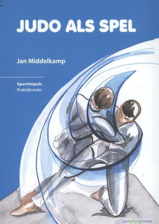 Sportimpuls - Judo als spel - Jan Middelkamp |