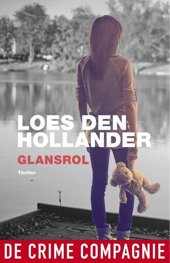 Glansrol - Loes den Hollander |