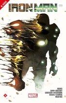 09 Iron man - Marvel