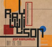 Ray Wilson Zdf At Bauhaus