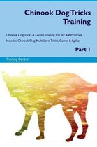 Chinook Dog Tricks Training Chinook Dog Tricks & Games Training Tracker & Workbook. Includes