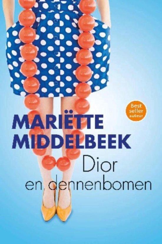 Dior en dennenbomen - Mariette Middelbeek pdf epub