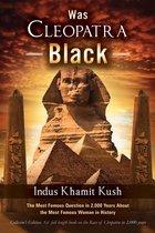 Was Cleopatra Black