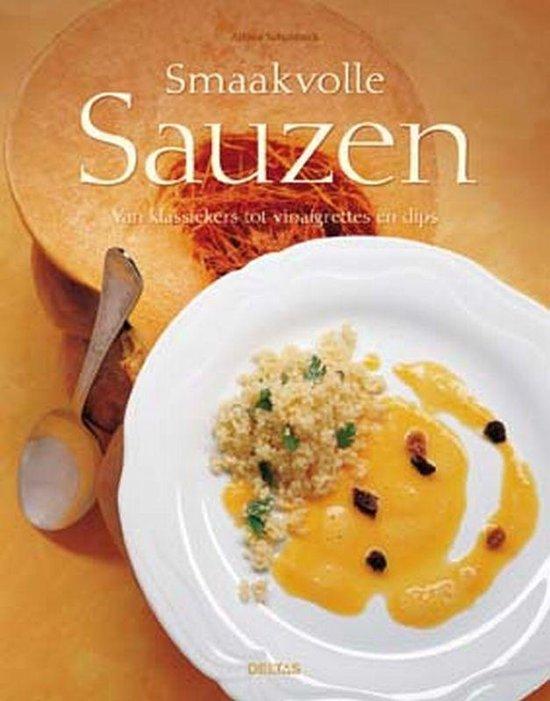 Smaakvolle Sauzen - Alfons Schuhbeck | Readingchampions.org.uk