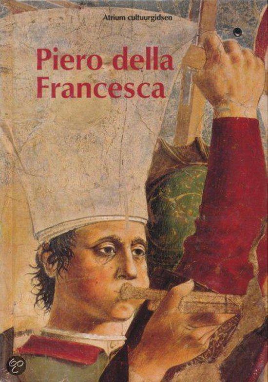 Atrium cultuurgids Piero della Francesca - Gualdoni |