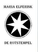 Boek cover De Rotstempel van Maria Elferink