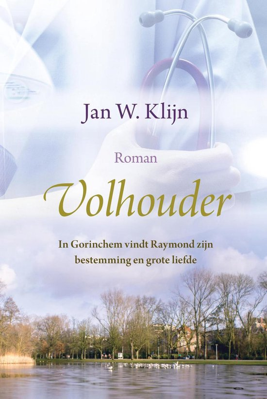 Volhouder - Jan W. Klijn pdf epub