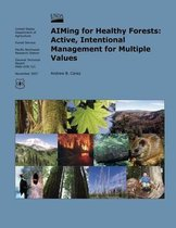 Aiming for Healthy Forests