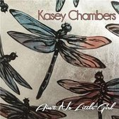 Ain'T No Little Girl -Ep-