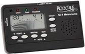 Rocktile Rocktile M-1 Digitale metronoom (met toongenerator)