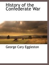 History of the Confederate War