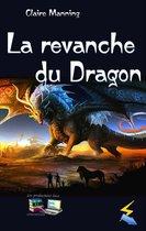 Omslag La revanche du Dragon