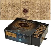 Harry Potter: The Marauder's Map Cover Puzzle
