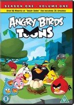 Angry Birds Toons -S1-V1