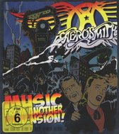 Music From Another Dimension (Deluxe Edition, 2Cd+Dvd)