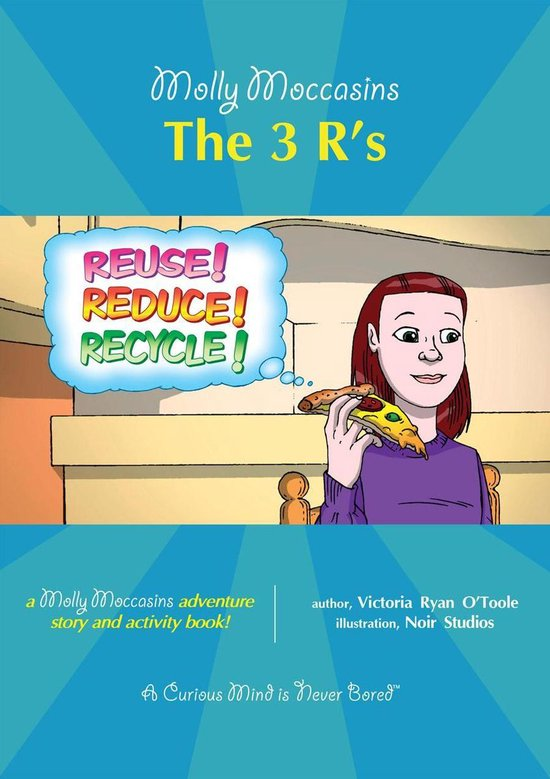 The 3 R's