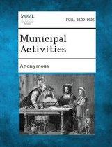 Municipal Activities