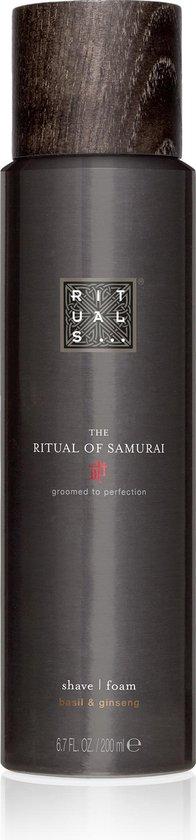 RITUALS The Ritual of Samurai Scheerschuim - 200 ml