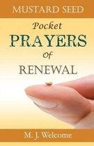 Mustard Seed Pocket Prayers of Renewal
