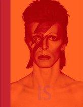 Boek cover David Bowie IS van David Bowie (Hardcover)