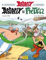 Asterix 35. asterix bij de picten