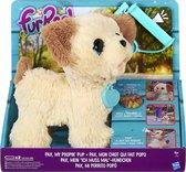 FurReal Friends Pax, Mijn Pup Moet Nodig - Interactieve Knuffel