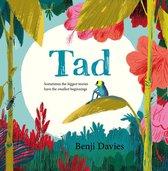 Tad (Read Aloud by Dawn O'Porter)