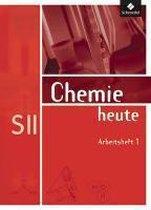 Chemie heute. Arbeitsheft. Sekundarstufe 2