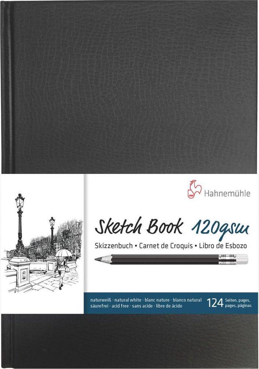 Dummy schetsboek A3-formaat tekenboek -