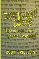 Entretejiendo Letras (Algo M s de Hebreo, Pero En Espa ol)