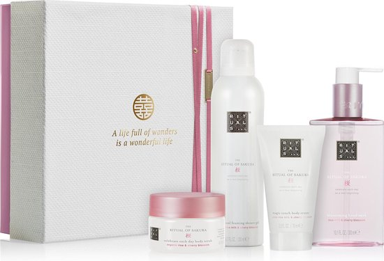 RITUALS The Ritual of Sakura Giftset Medium