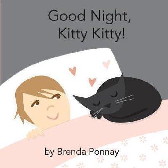Good Night, Kitty Kitty!