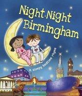 Omslag Night-Night Birmingham