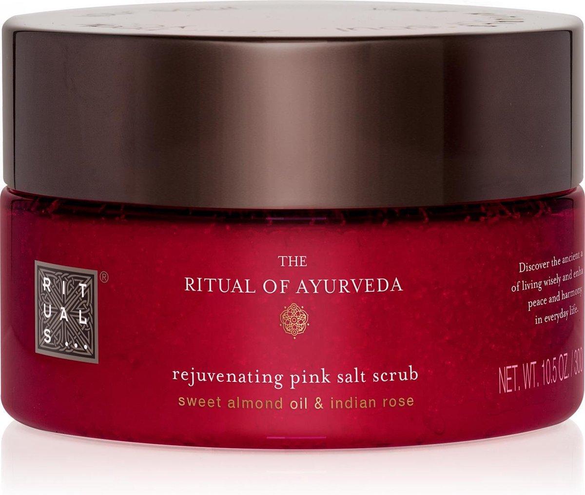 RITUALS The Ritual of Ayurveda Body Scrub - 300 ml