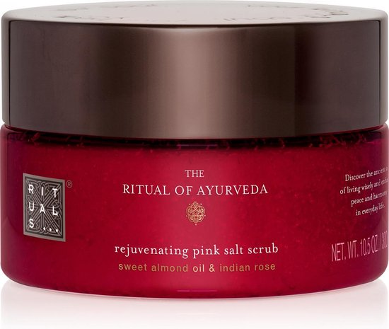 RITUALS The Ritual of Ayurveda Body Scrub, 300 g