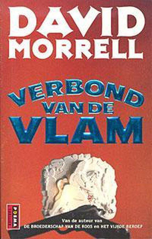 Verbond van de vlam (poema) - Morrell |