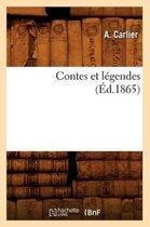 Contes et legendes, (Ed.1865)
