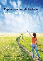 Psychiatrische rehabilitatie jaarboek 2013-2014